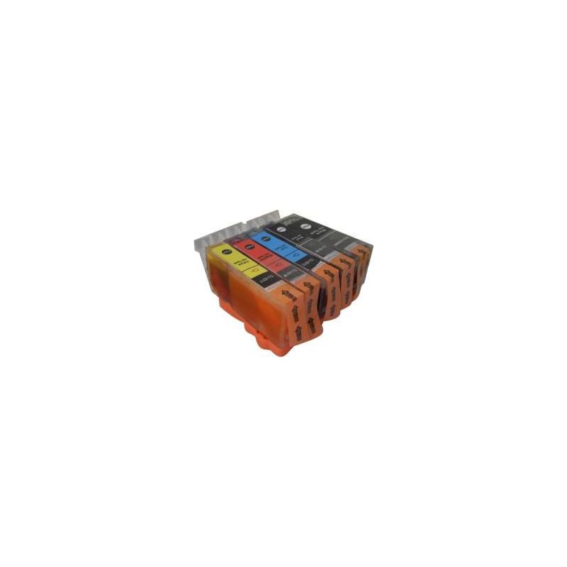 18ml Com.Stylus D68XX/D88XX/DX 3800/3850/4200/4800-Azul